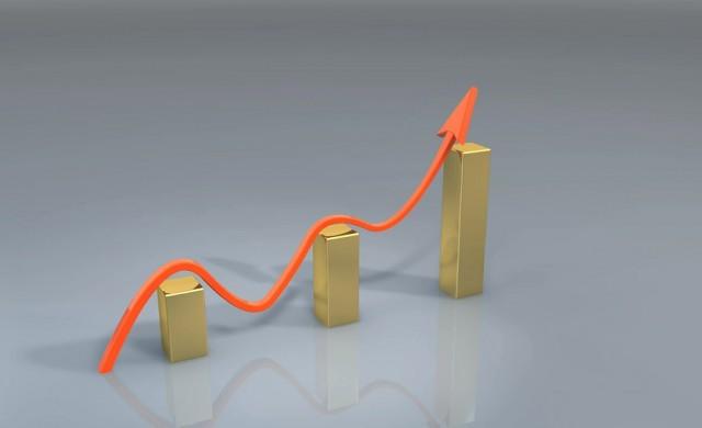 Растеж на БВП с 3.9% през третото тримесечие