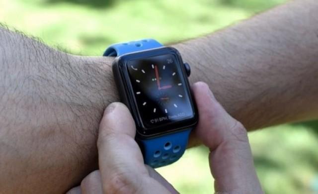 Apple Watch може точно да засича хипертония и сънна апнея