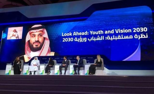 На какво се дължи възходът на принц Мохамед бин Салман?