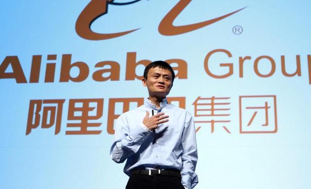 Компаниите, които Alibaba притежава