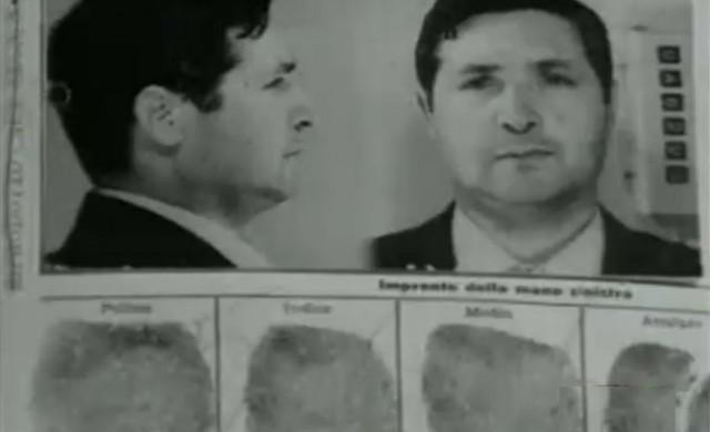 Почина Тото Риина, босът на босовете на сицилианската мафия
