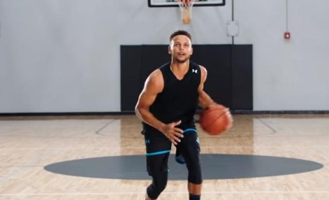 Звезда от НБА предлага онлайн уроци по баскетбол срещу 90 долара