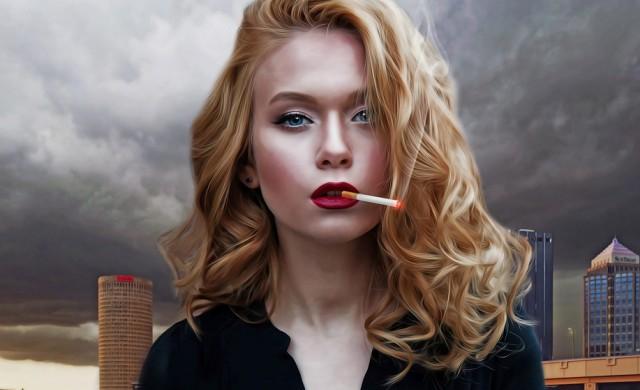 Франция забранява пушенето във филмите?