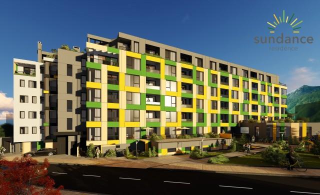 Сънденс Резиденс е новият жилищен комплекс на Планекс в София