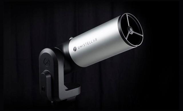 Най-добрият любителски телескоп