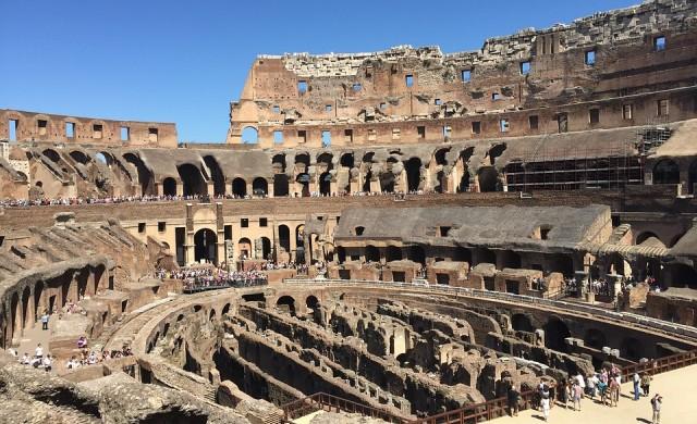 Най-населените градове в света в древността