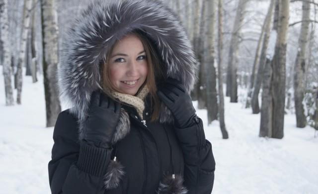 Учениците в Сибир ходят на училище и при -50 градуса по Целзий