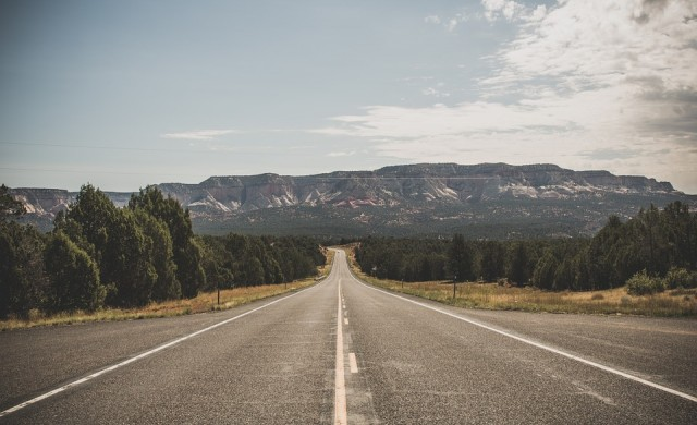 Три варианта за магистралата Русе - Велико Търново
