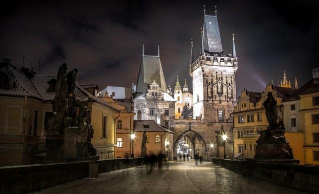 10 забавни неща, които да направите в Прага