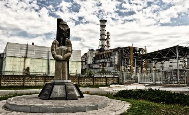 В Чернобил отново ще се произвежда ток