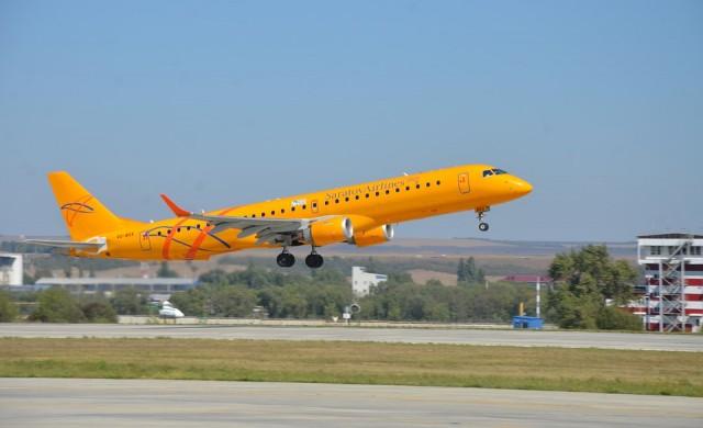 Това летище постави световен рекорд по приети полети за 24 часа