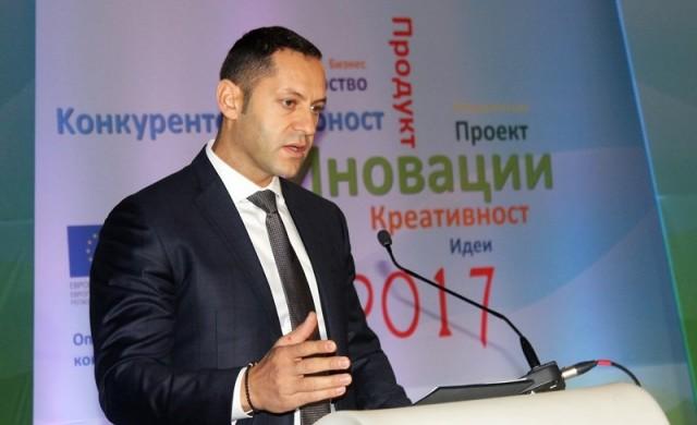 Половин милион лева на ден достигат до българския бизнес по ОПИК