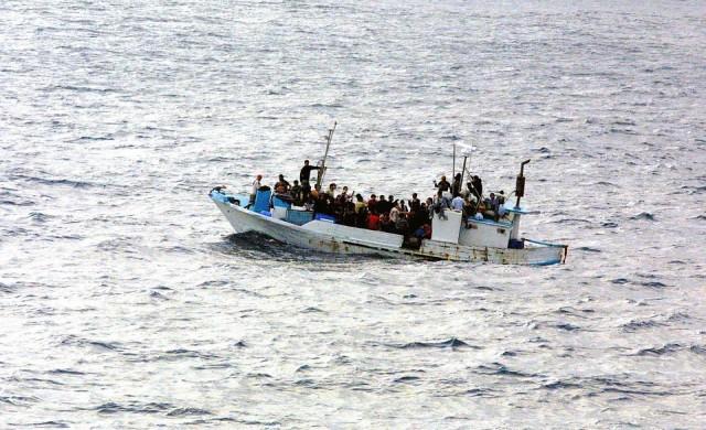 Даваме 1 млн. лева за справяне с нелегалната миграция от Африка