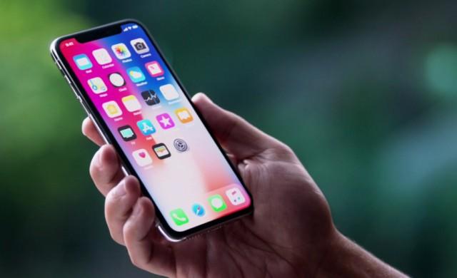 Какво не достигна на iPhone X, за да бъде в топ 3