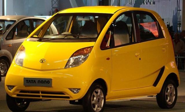 Най-евтиният електромобил вече е на пазара