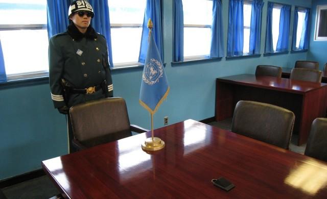 Пхенян потвърди ракетния тест