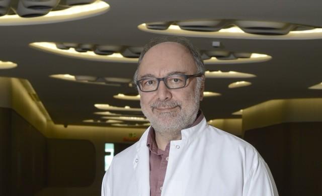 Неврохирург от световна класа консултира безплатно в София