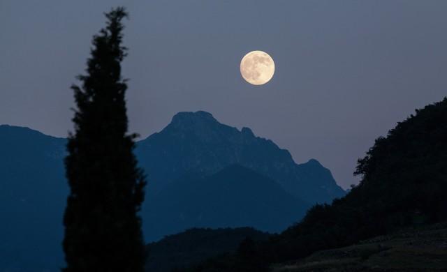 Космически предприемач: Ще има човешки колонии на Луната до 5 г.