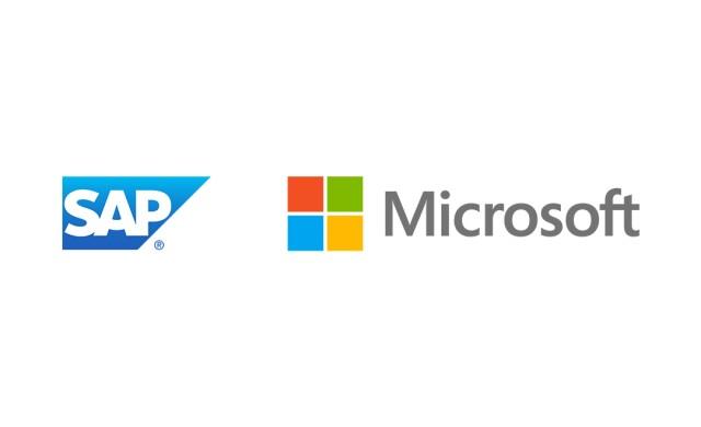 Microsoft и SAP обединяват сили