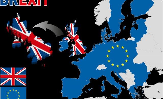 Рекорден спад на имиграцията във Великобритания след референдума