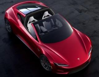 Tesla изненада, представяйки камион и суперкола едновременно