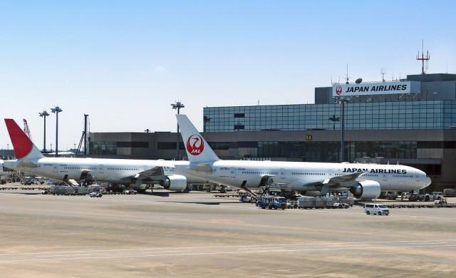 Арестуваха пиян японски пилот 50 минути преди да излети
