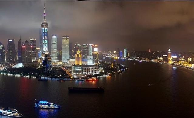 Най-луксозната нощувка в този хотел в Шанхай струва 22 000 долара