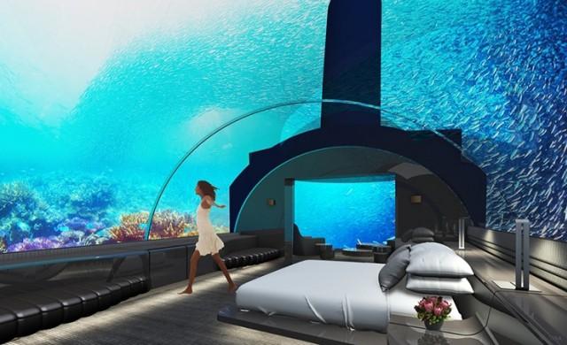 Спиш с акули срещу 50 000 долара