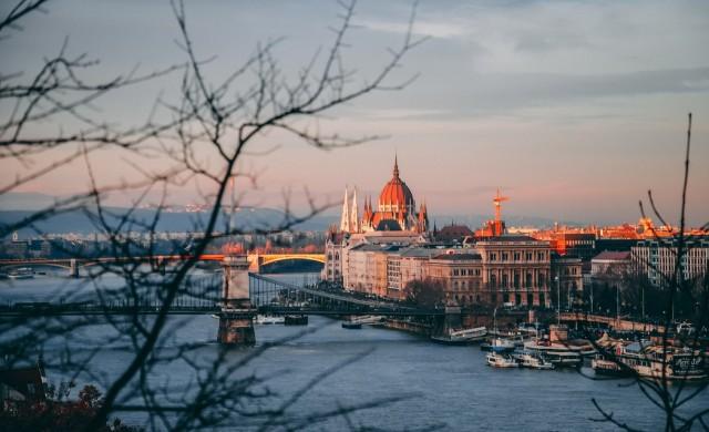 Най-добрите европейски речни круизи за 2019 г.