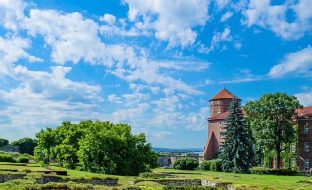 10 от най-красивите забележителности в Полша