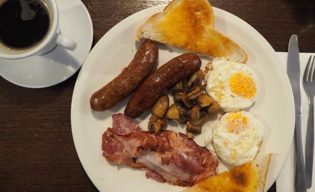 Как изглежда закуската с яйца в 10 страни по света?