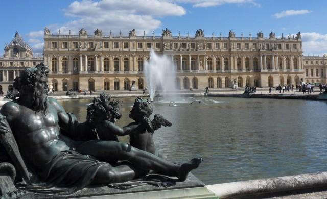 10 европейски замъци и дворци, които трябва да посетите
