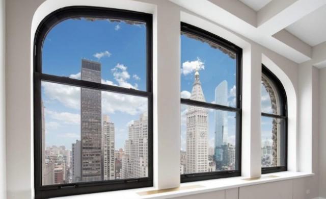 Намалиха цената на тризонет в Манхатън след сблъсък с реалността