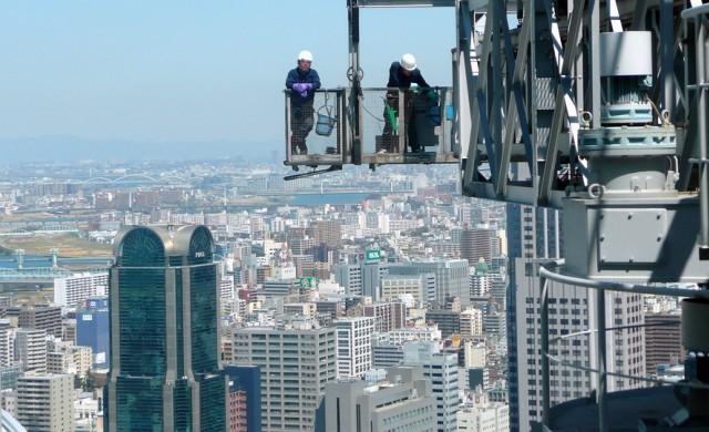 Нови визи за чуждестранни работници разпалиха страстите в Япония