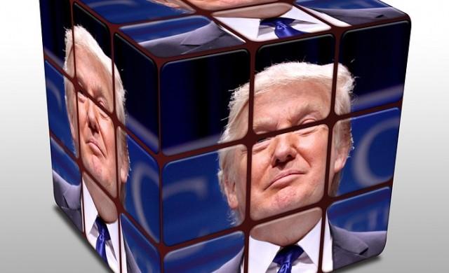 Партията му вече не контролира Конгреса. Какво следва за Тръмп?