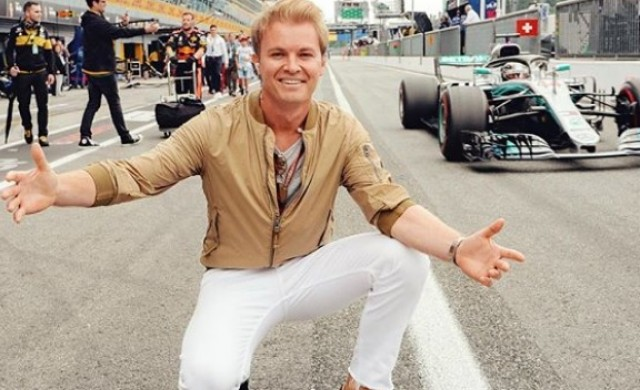 Шампион от Формула 1 разказва за вземането на решения под натиск