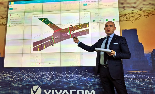 VIVACOM представи визията си за бъдещето на