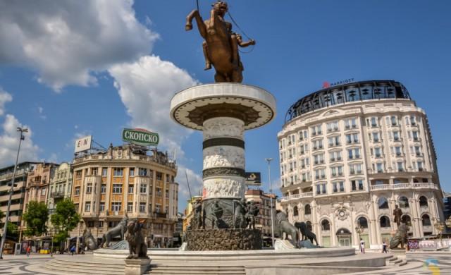 Най-достъпните европейски столици