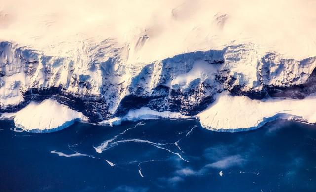 Още 10 невероятни факти за Антарктика, които са 100% истина