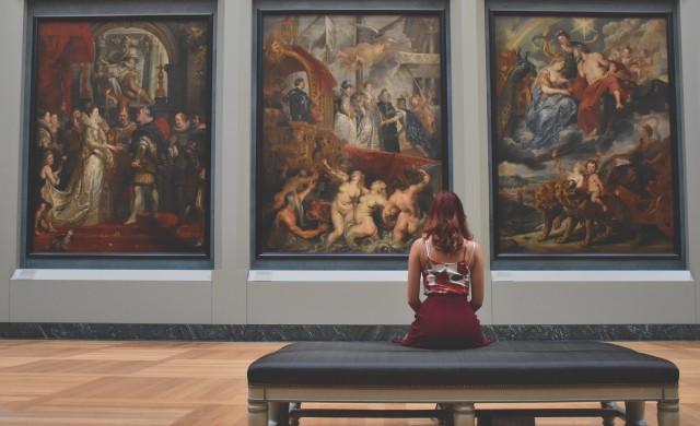 Как блокчейн технологиите променят света на изкуството?