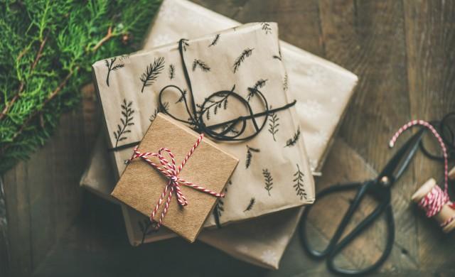 Колко трябва да похарчим за коледни подаръци?