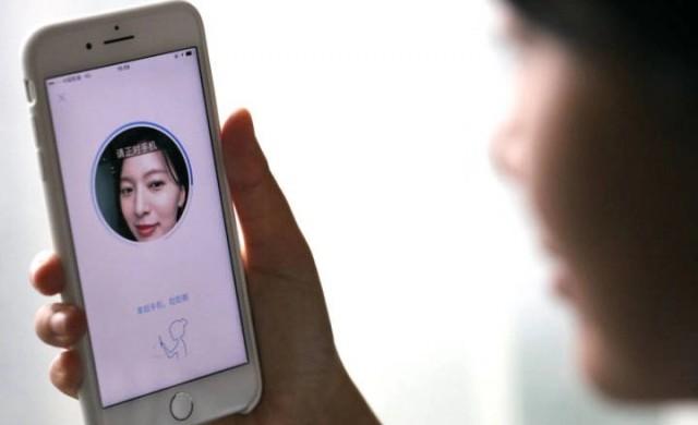 Биометричното разплащане вече е норма в Китай