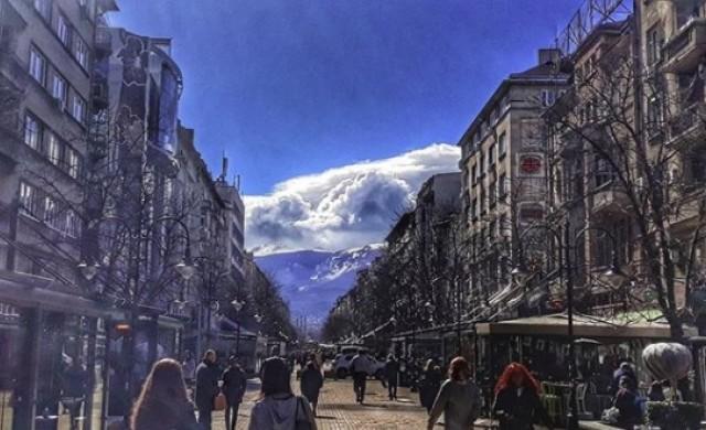 Витошка се изкачва в класацията на най-скъпите улици в света