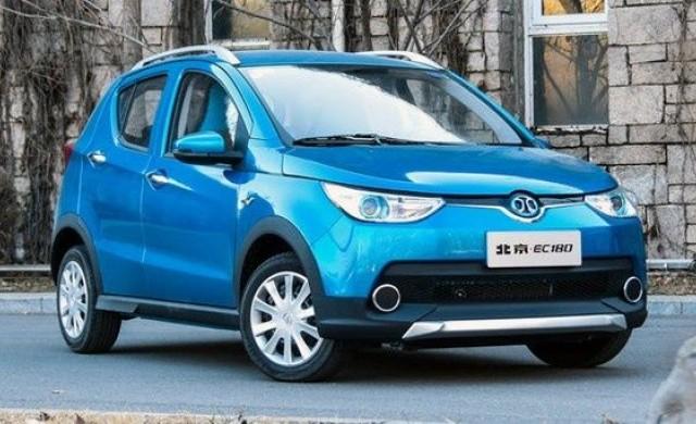 Най-евтините електромобили на китайския пазар