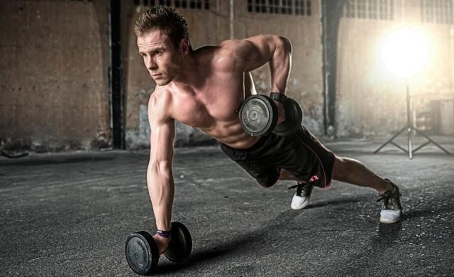 Шестте грешки на новака във фитнес залата