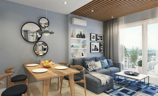 15 идеи как да оформите малкото жилище
