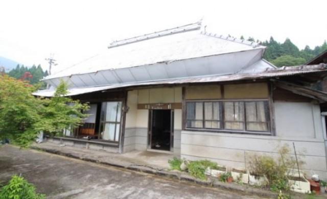 В Япония подаряват къщи заради обезлюдяването