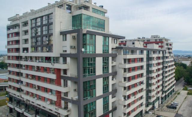 Нов комплекс в София - на цени от 640 до 690 евро/кв. м