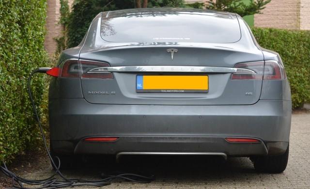 Илон Мъск: Tesla беше на косъм от фалита през 2018 г.