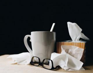 7 начина да спрете настинката още преди да се е появила